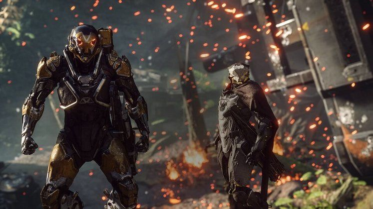 Anthem Crucible of Astrid - Cataclysm Guide