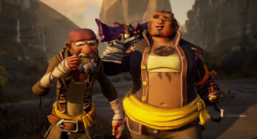 Sea of Thieves Haunted Shores Update - 2.0.16 Release Notes Revealed