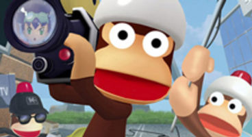 New Ape Escape for PS3 out between