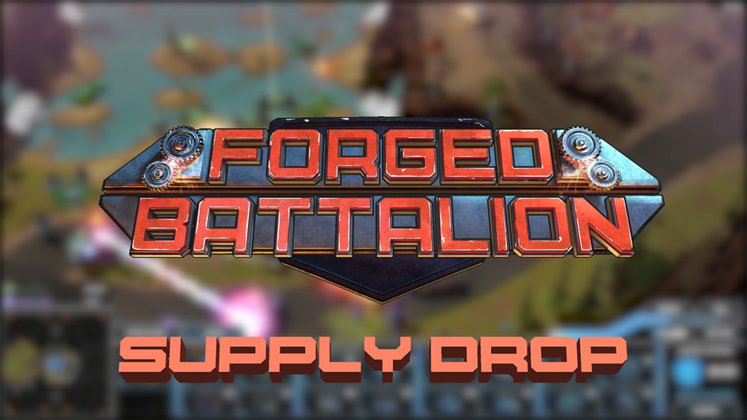 Command & Conquer successor Forged Battalion gets first major update