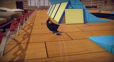 SkateBIRD dev claims Epic didn't want it because they