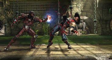 Mortal Kombat targets