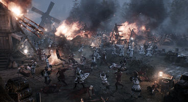 Ancestors Legacy Tackles the Origins of the Teutonic Order in its Latest Free Campaign