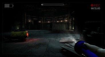 Slender: The Arrival arrives on Steam