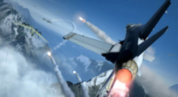 Ubisoft: Kinect 'useless' for air combat