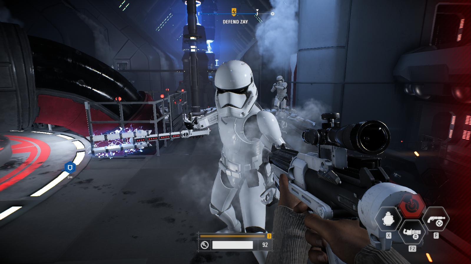Star Wars Battlefront 2 Getting New