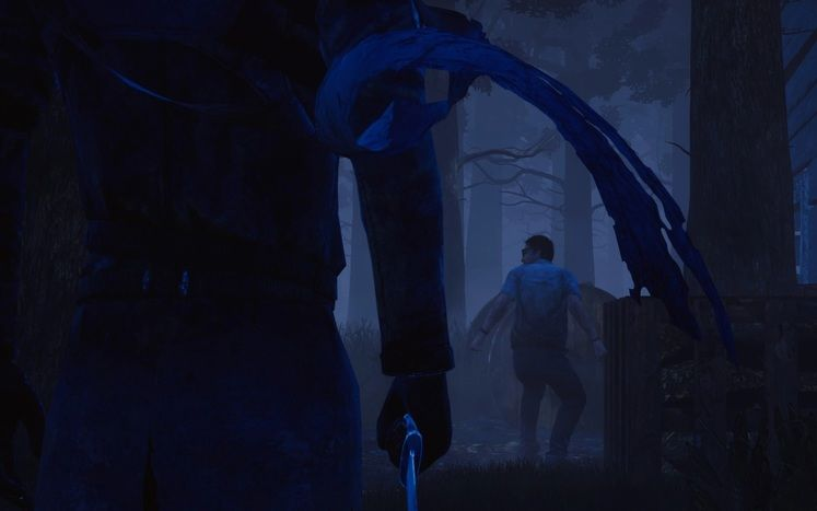 Dead By Daylight – Update 3.0.0 Release, How to Get The Ghost Face and Abilities