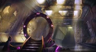 Stargate Worlds Dev files for bankcrupcy