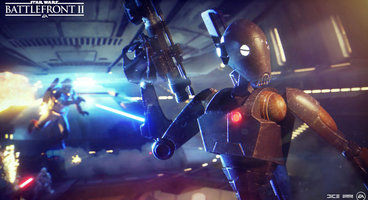 Star Wars Battlefront 2 Unlimited Power Event 2021 - Start and End Dates