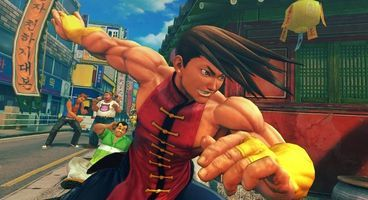 PlayStation Plus members to receive Super Street Fighter IV for free
