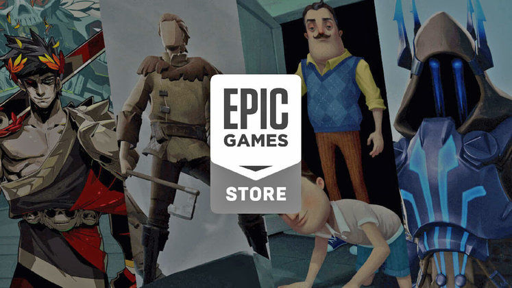 Epic Games Store Paid for Exclusives With