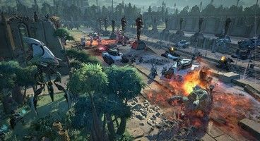 Age of Wonders: Planetfall Update 1.004 Patch Notes