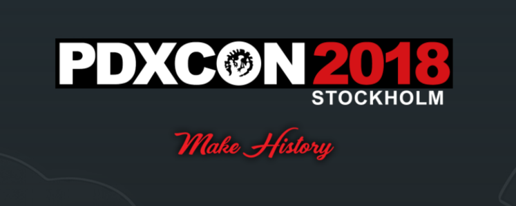 Paradox's PDXCON 2018 Tickets Go On Sale February 8th