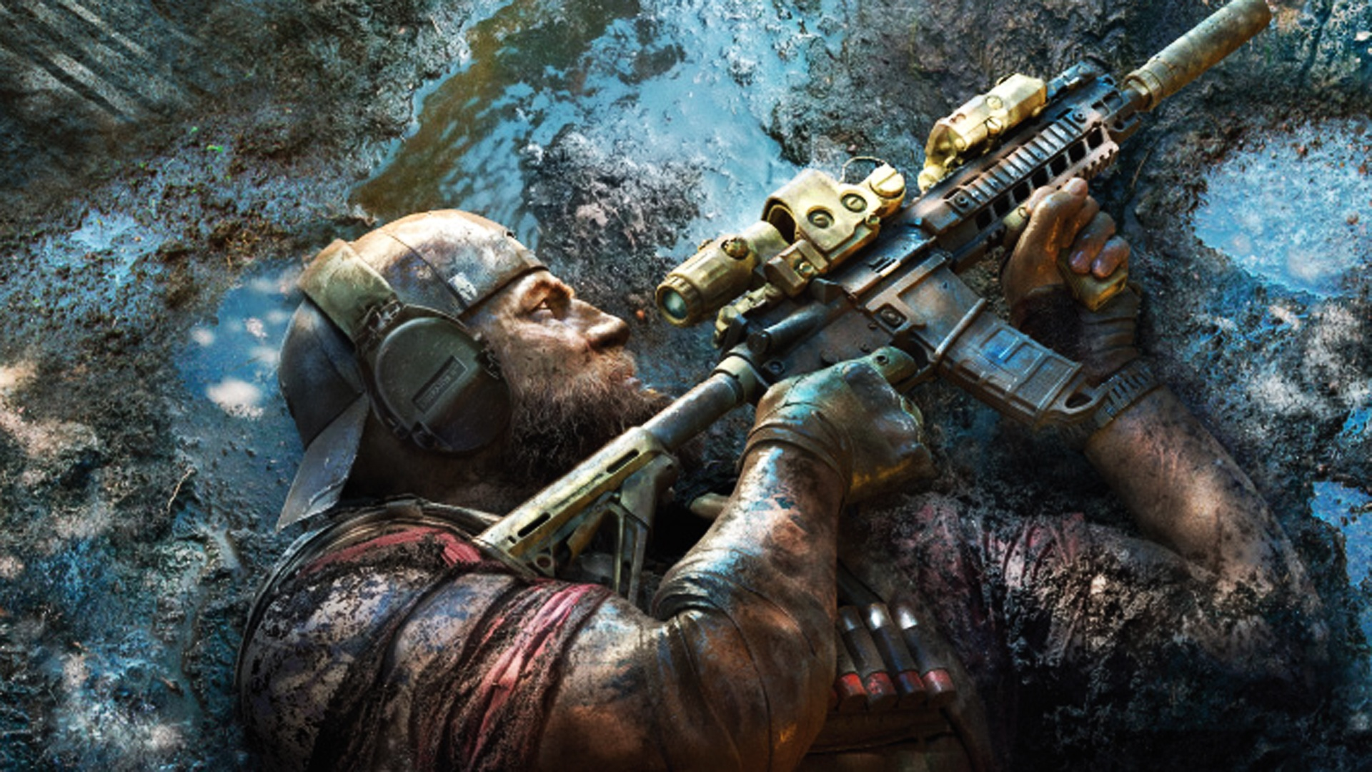 Ghost Recon Breakpoint How To Kill 20 Enemies Without