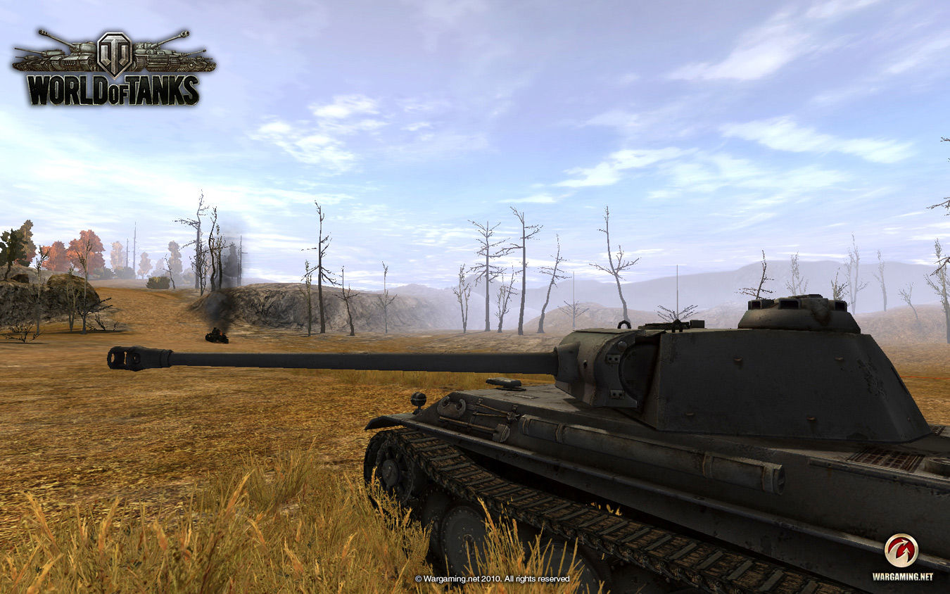 Wargaming net releases full development trees for World of Tanks