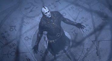 Diablo 4's Rogue Class Revealed During BlizzConline