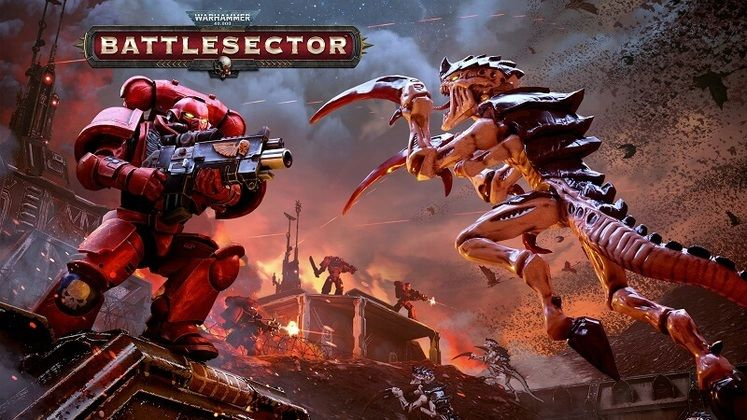 Warhammer 40,000: Battlesector Getting DLC, New Game Modes, and More