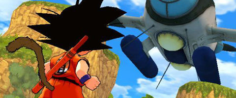 Troubled Atari loses Dragon Ball, license rights go back to Namco
