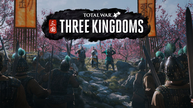 Total War: Three Kingdoms, the next historical Total War game, will be set in China <UPDATE: Mod Support and Campaign Map size detailed in FAQ>