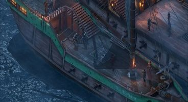Pillars of Eternity 2: Deadfire - Console Commands