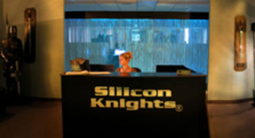Silicon Knights given grant, to become