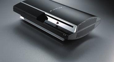 E3 2008: PSN Web Interface