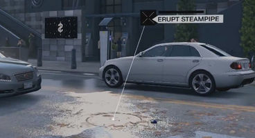 Watch Dogs collector's editions mention Steam and not Uplay