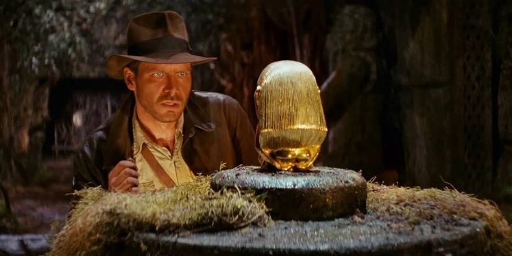 Bethesda Teases Upcoming Indiana Jones Game Developed By Machine Games