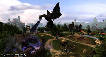 Cyanide unveil 'A Game of Thrones - Genesis', PC strategy game