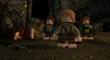 SDCC 2012: TT Games release fresh LEGO The Lord of the Rings screens