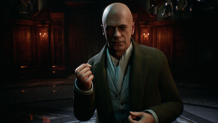 Former Vampire: The Masquerade - Bloodlines 2 Developer Hardsuit Labs Hit With Layoffs