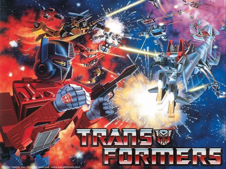 Jagex developing Transformers Online for PC, coming 2012