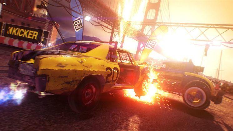 DiRT Showdown on 360, PS3 delayed til June, PC version on time