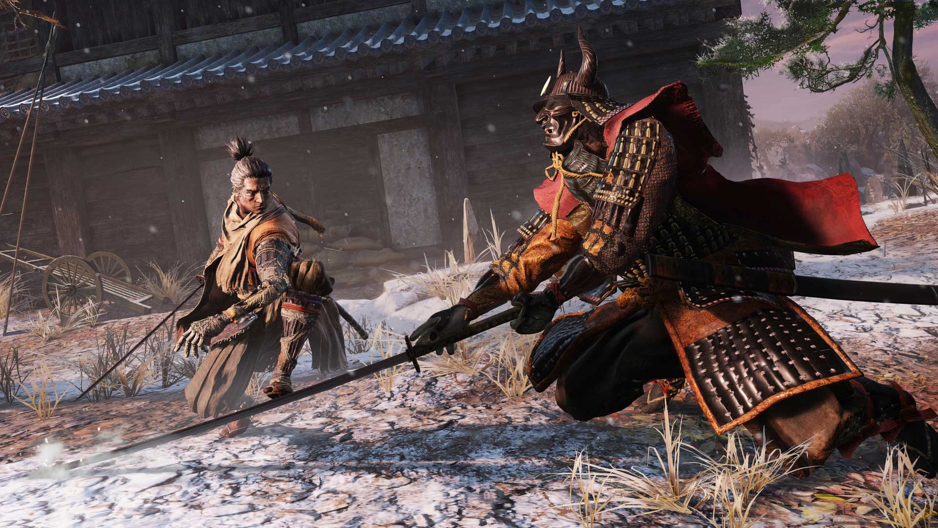 Sekiro Framerate Unlock - How to Get More than 60 FPS in