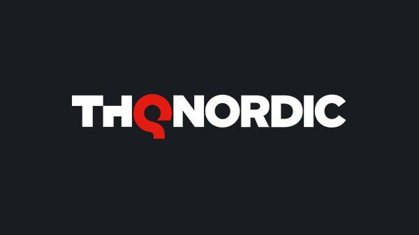 There are two THQ Nordics, but not for long