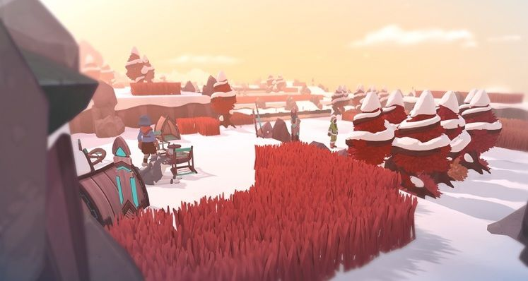 Temtem Patch Notes - 0.6.9 Update Released