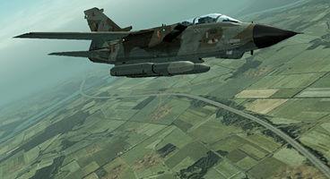 Ace Combat Assault Horizon DLC arriving 29th November