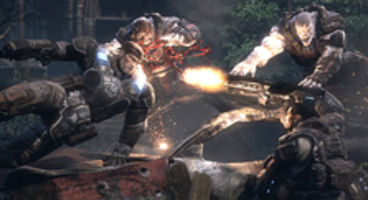 E3 2010: Epic shows Gears of War 2 in 3D, not planning re-release