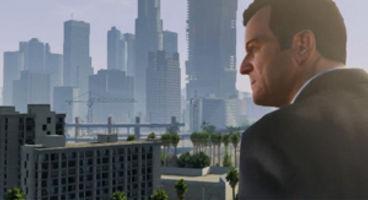 Actor Ray Liotta not in GTA V trailer