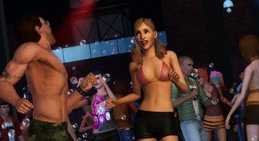 EA announces The Sims 3 Late Night Expansion
