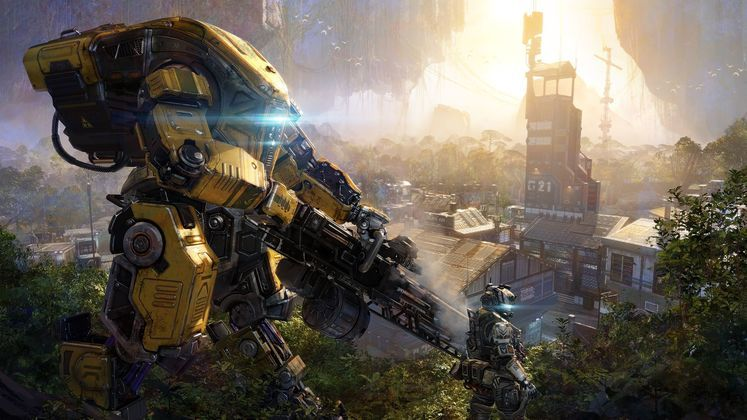 Titanfall Battle Royale Looking Likely to Release Monday