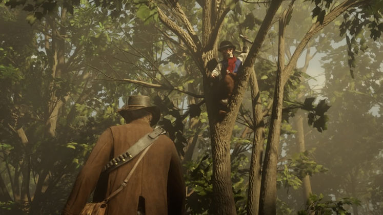 Red Dead Redemption 2 How to Save on PC - Is there autosave and manual saving?