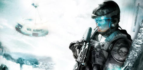 Ubisoft plans new Ghost Recon, Rainbow Six spills secret source