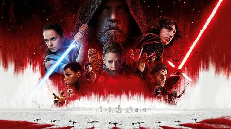 The Last Jedi Season Begins in Star Wars Battlefront 2