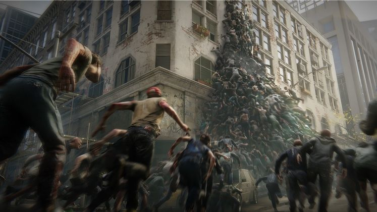World War Z Six Skulls Update Adds Extreme Difficulty Setting