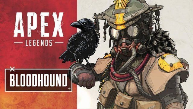 Apex Legends Bloodhound - What language Does Bloodhound