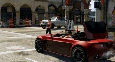 Rockstar teases new Grand Theft Auto V info will come