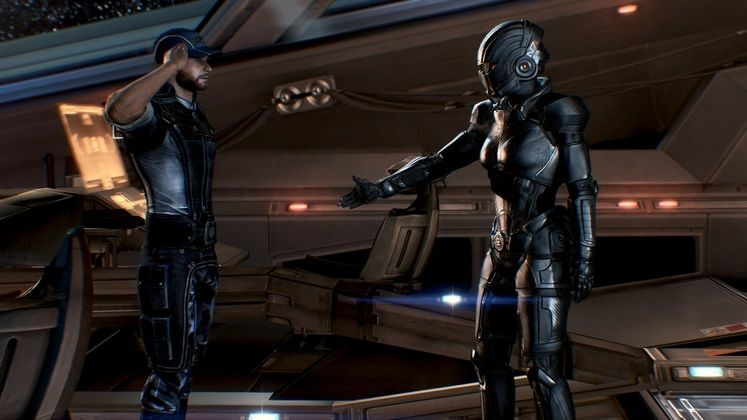 Mass Effect 3 gets huge Priority: Earth Overhaul Mod