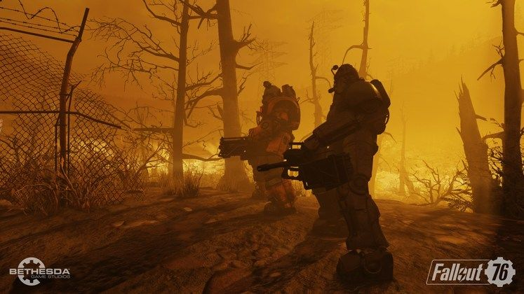 Fallout 76 Fiberglass - Where to Find It?