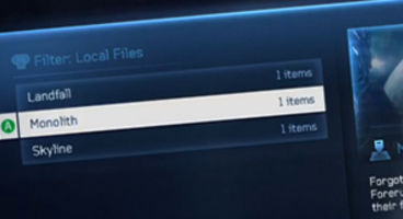 Halo 4's Majestic Map Pack out February 25th, trailer glimpses new maps